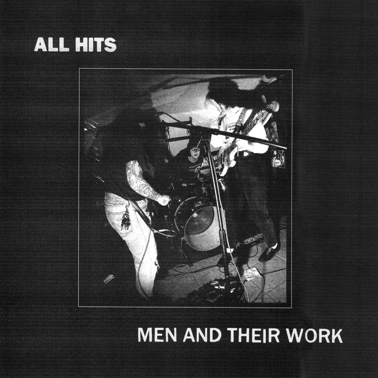 Men and Their Work by All Hits