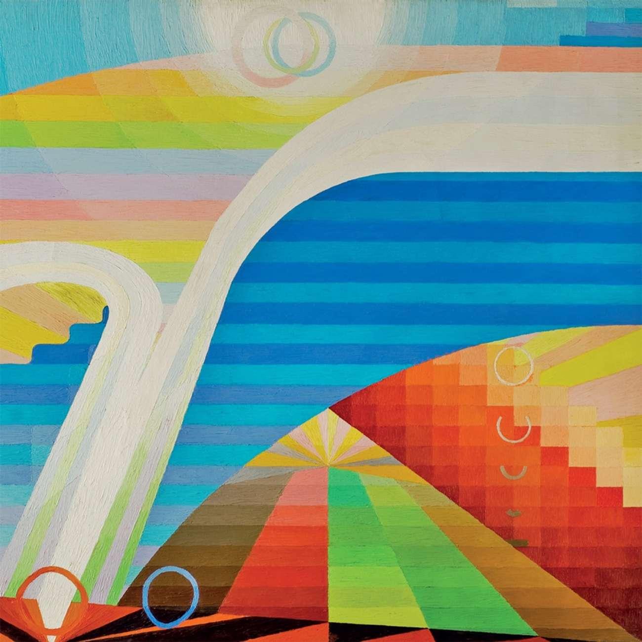 Symphonie Pacifique by Greg Foat