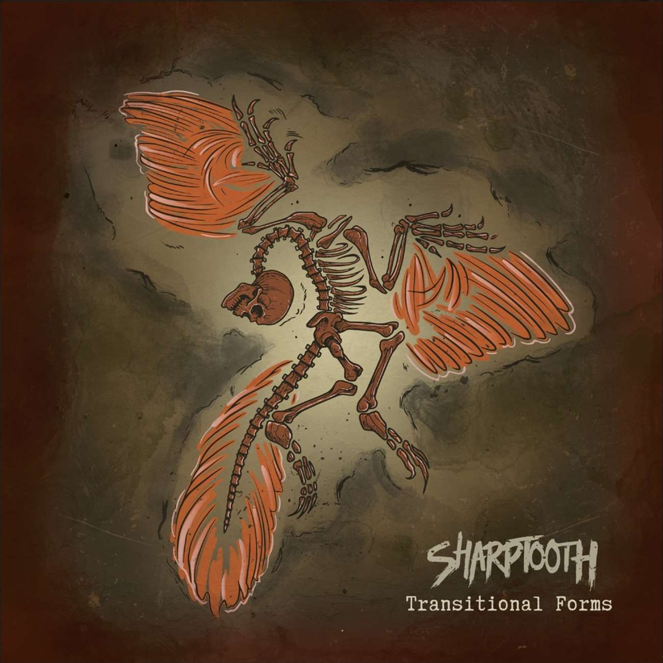 Transitional Forms by Sharptooth