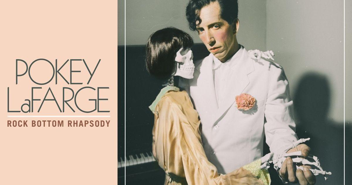 Rock Bottom Rhapsody by Pokey LaFarge
