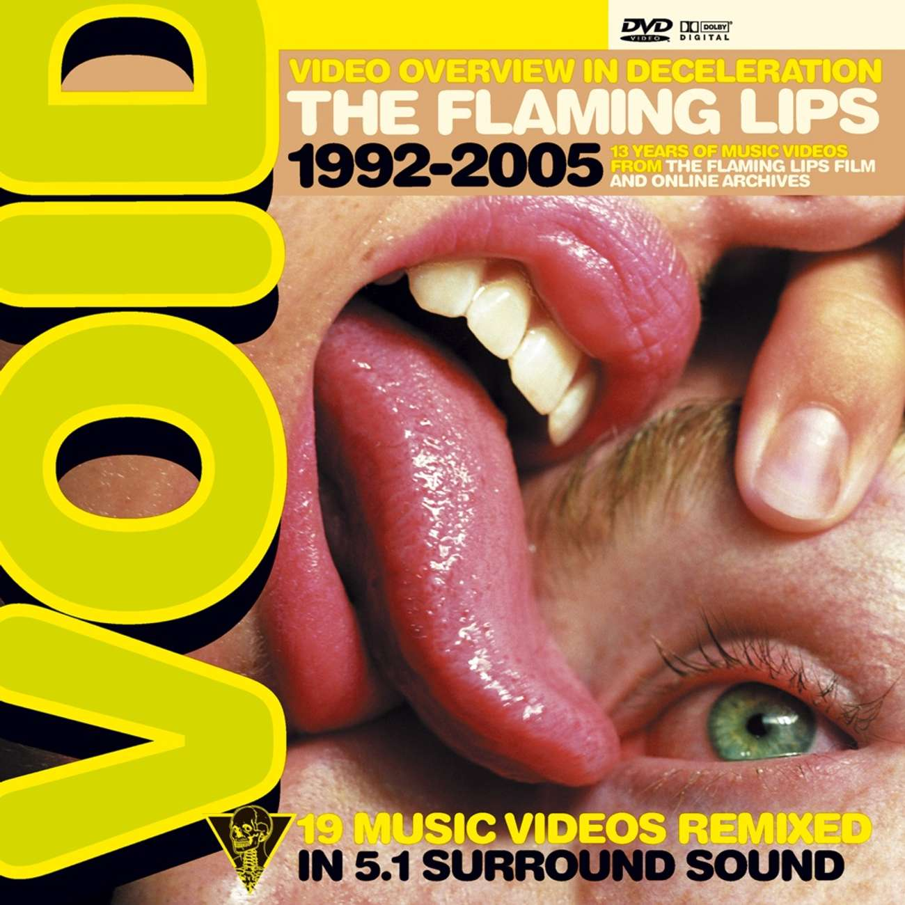 Bad Days (Aurally Excited Version) by The Flaming Lips