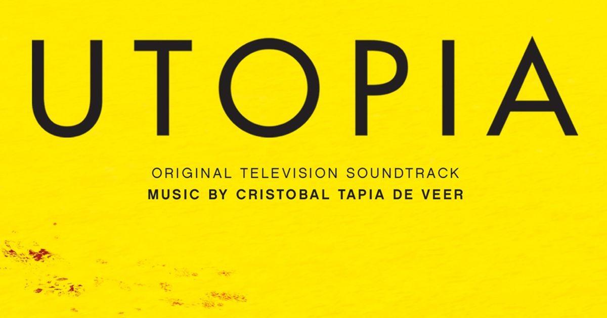 Utopia Finale by Cristobal Tapia De Veer