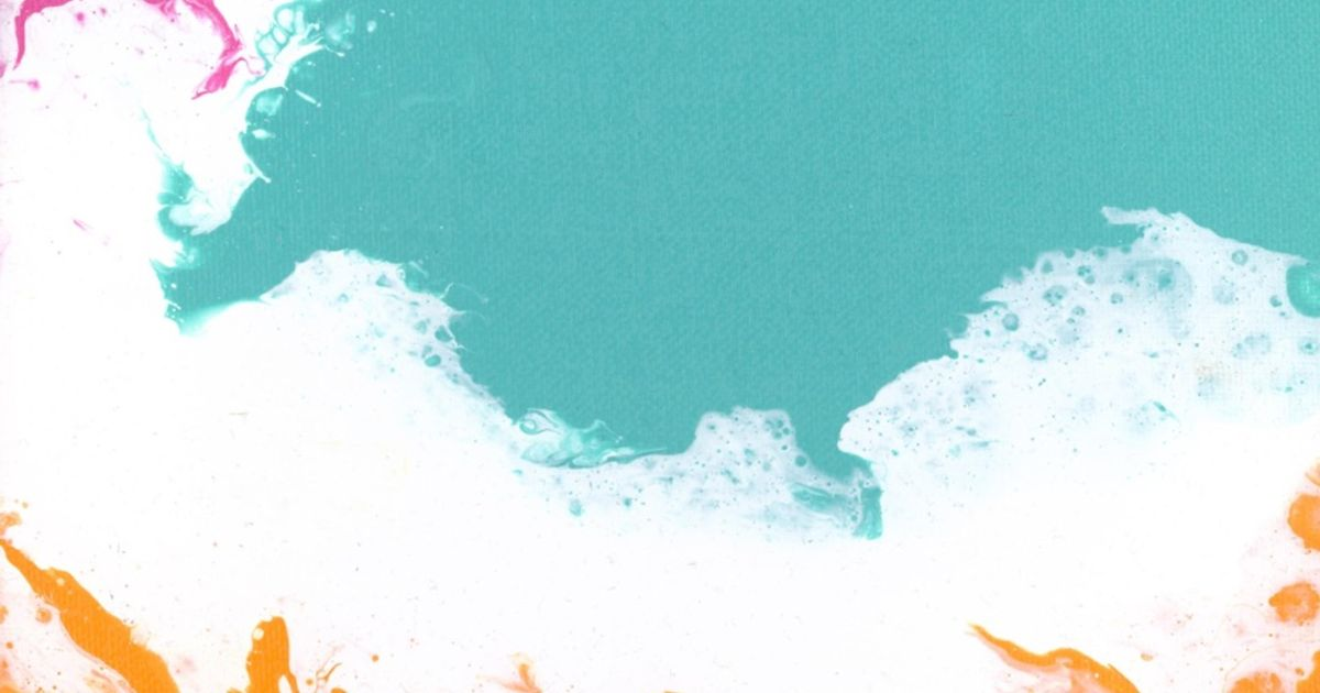 Beachballin' by Memory of Elephants